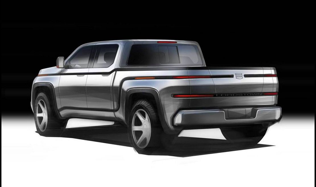 2022 Lordstown Endurance Towing Capacity Vs Unveiling