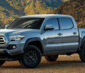 2022 Toyota Tacoma Colors News Release Date Youtube Review