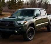 2022 Toyota Tacoma Deals Camper Shell 4x4 By Owner