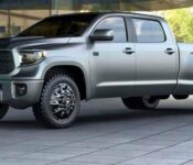2022 Toyota Tacoma Me Bed Rack Roof Cover Lease Prerunner Trucks