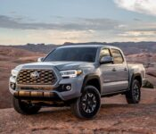 2022 Toyota Tacoma Used 2018 Mods Off Road Build Recall