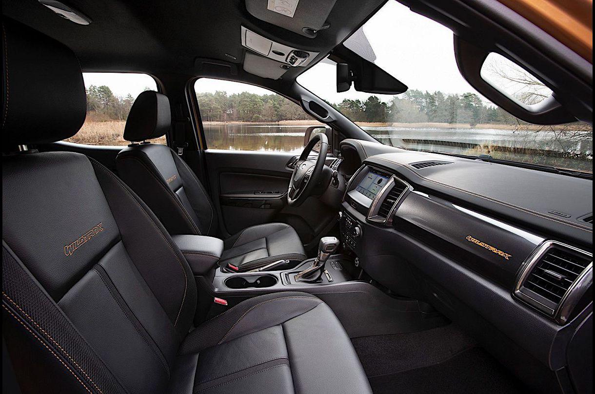 2022 Vw Amarok 2020 Usa Towing Interior Volkswagen Motoren