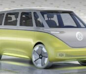 2022 Vw I.d. Buzz Cargo Electric Buggy Crozz Roomzz