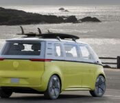 2022 Vw I.d. Buzz Cargo Electric Neo 2020 Cross