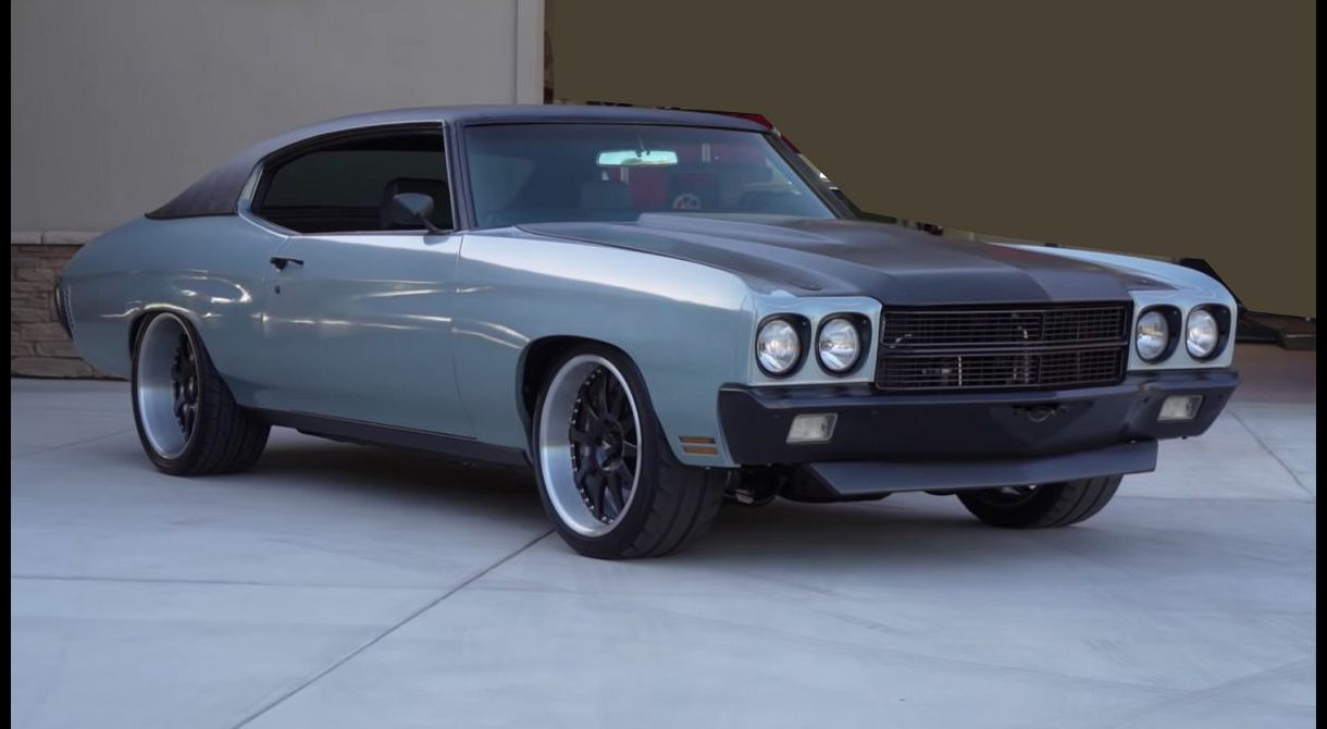 2020 Chevy Chevelle Release Date Redesign And Price ...