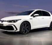 2020 Vw Golf Mark 8 2019 Uk Usa