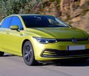 2020 Vw Golf Mark 8 Mk8 Gte Reviews