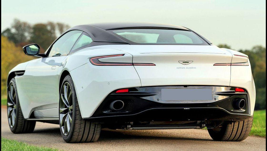 2021 Aston Martin Db11 Jan 18 Parts 2017 Top Speed