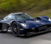 2021 Aston Martin Valkyrie Top Speed Specs Sound Gear Bugatti