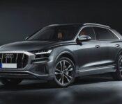 2021 Audi Q9 Price Concept Interior