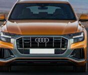 2021 Audi Q9 Q90 Q910 2009 Inside
