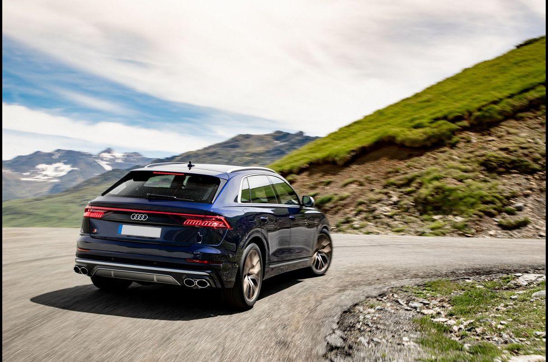 2021 Audi Q9 Release Date Suv