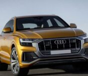 2021 Audi Q9 Review Model Years
