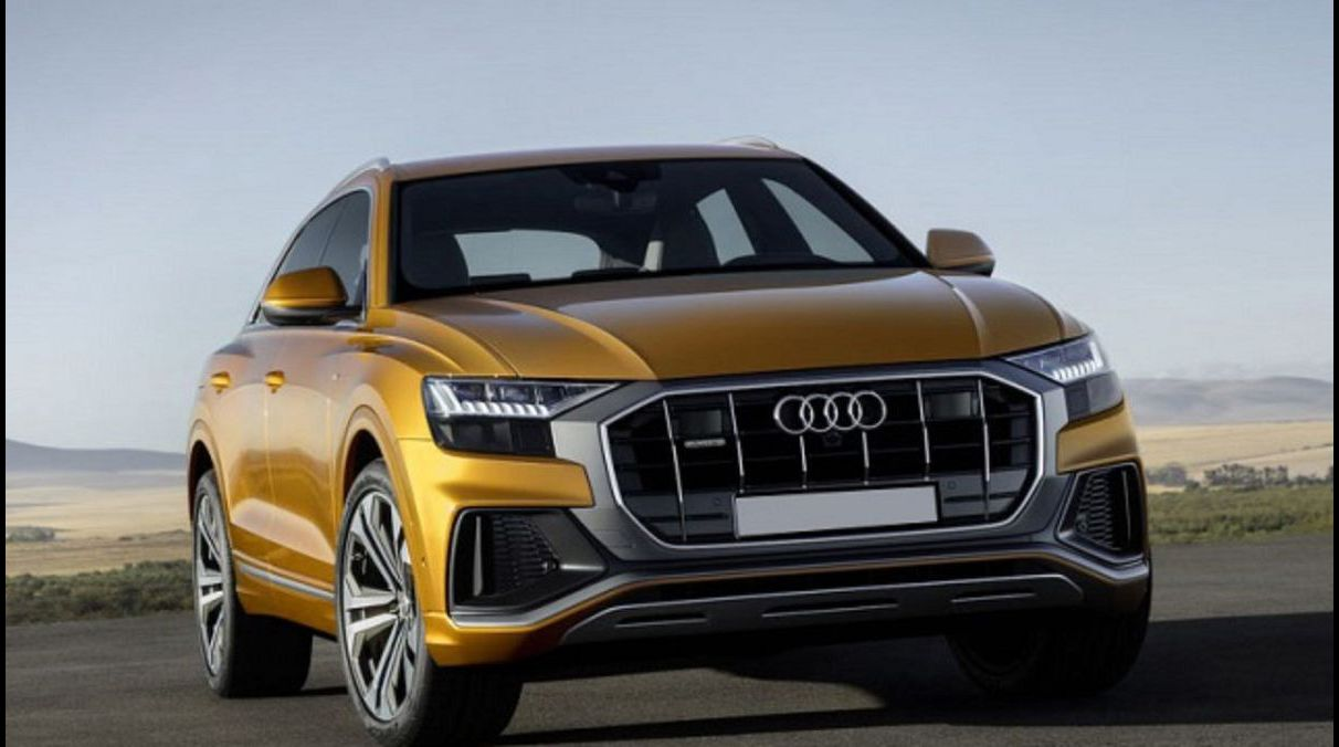 2021 Audi Q9 Review Model Years