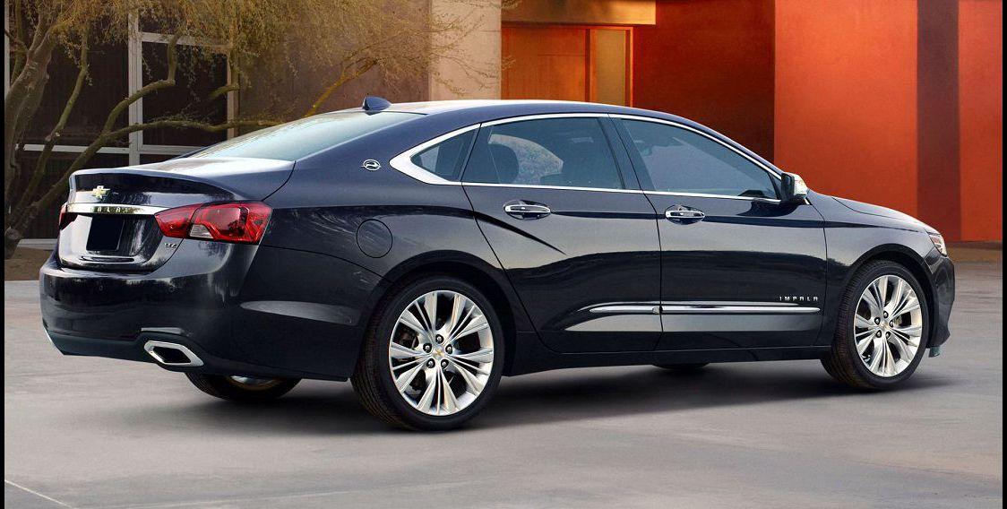 2021 Chevrolet Impala 1963 Wagon Near Me 2017 2018