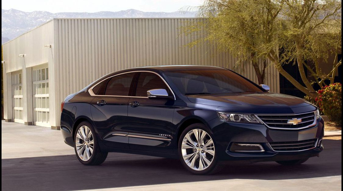 2021 Chevrolet Impala Awd News Premier Ss Ltz Lt