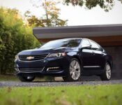 2021 Chevrolet Impala Forum Generations Tire Size Maintenance Schedule
