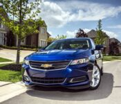 2021 Chevrolet Impala Specifications Pictures Changes Colors Police Package