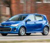 2021 Chevrolet Sonic Fwd 2020 2015 Carmax Premier 2016