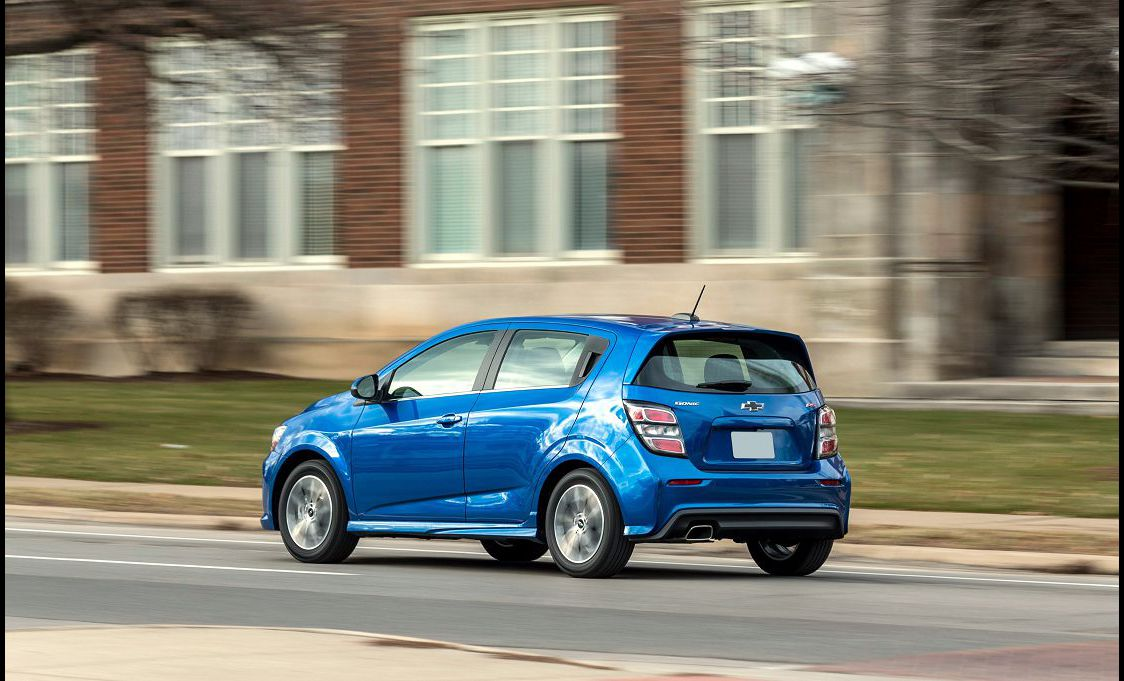 2021 Chevrolet Sonic Near Me Hb Hp 2011 Ev
