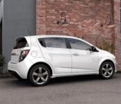 2021 Chevrolet Sonic Sale Lt Reviews Transmission Fluid 2lt