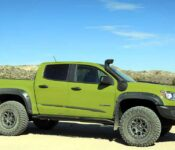 2021 Chevy Colorado Zr2 Bison 2019 Msrp Engine Aev 2018 Diesel