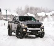 2021 Chevy Colorado Zr2 Bison Front Colors Canada Cargurus Cost Mpg