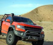 2021 Chevy Colorado Zr2 Bison Gm Gmc Houston How Much Is