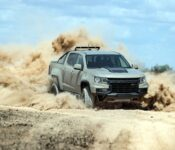 2021 Chevy Colorado Zr2 Bison Review For Sale 2020 Chevrolet Price