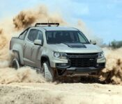 2021 Chevy Colorado Zr2 Bison The Interior Inventory Lift Kit Lease