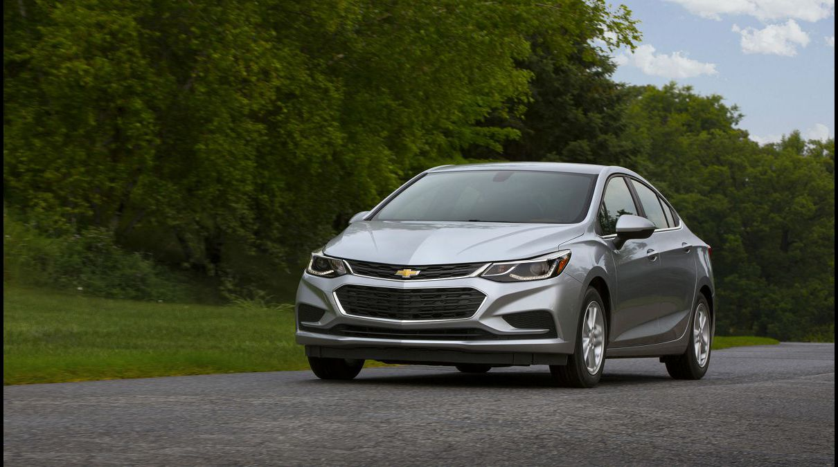 2021 Chevy Cruze Hatchback Awd Mpg Rs 2016 2017 2018 Prices
