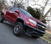2021 Chevy Silverado Zr2 Diesel Colors
