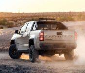 2021 Chevy Silverado Zr2 Release Date