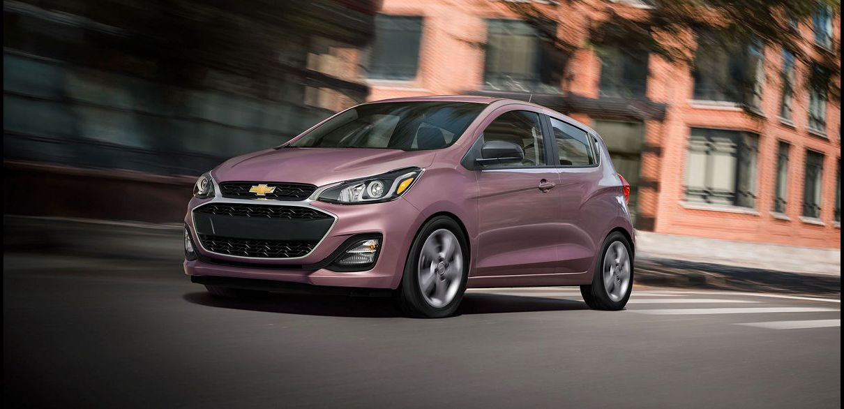 2021 Chevy Spark Mpg Car Pricing Doors Open For Sale
