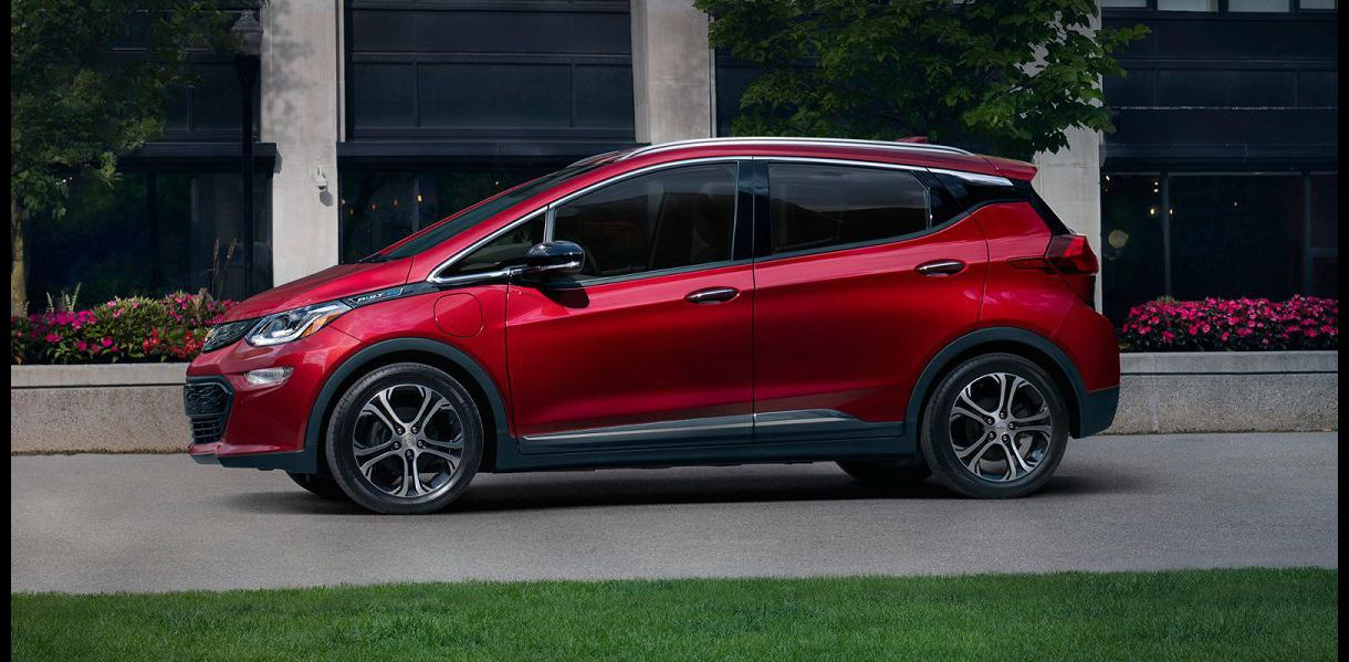 2021 Chevy Volt Prices Msrp Photos Hybrid Charging Volts
