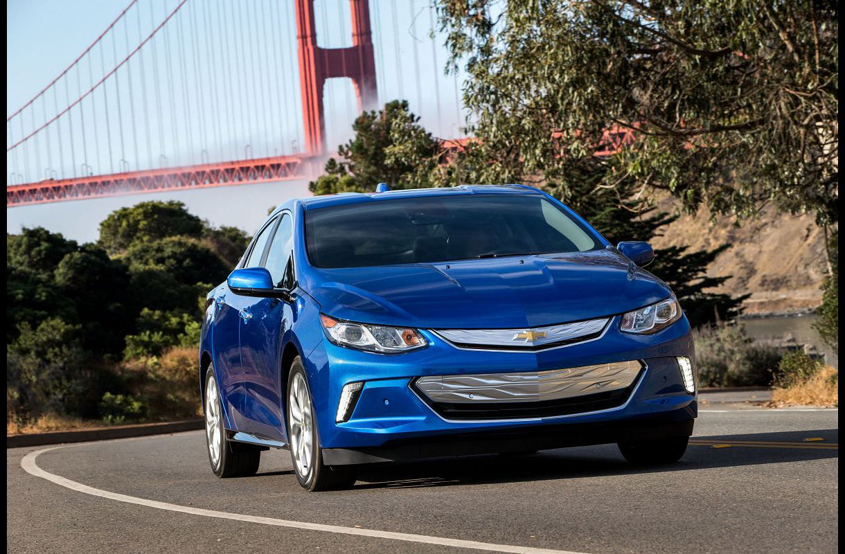 2021 Chevy Volt Release Date Chevrolet Pictures Price For