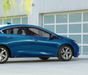 2021 Chevy Volt Sale Reviews Specs Electric Car Mpg