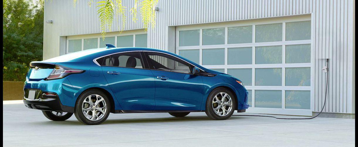 2021 Chevy Volt Sale Reviews Specs Electric Car Mpg