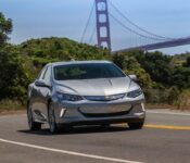 2021 Chevy Volt Tires Range Recall Spokane Carvana Colors