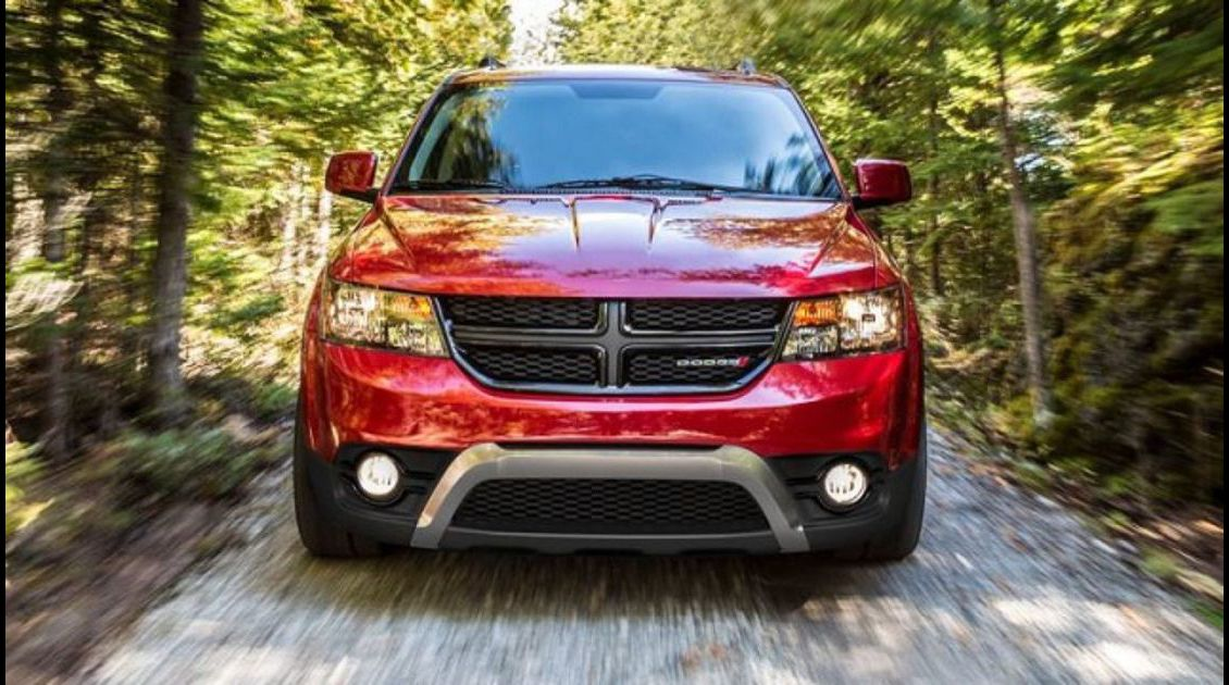 2021 Dodge Journey Changes Colors Review Images Crossroads Accessories