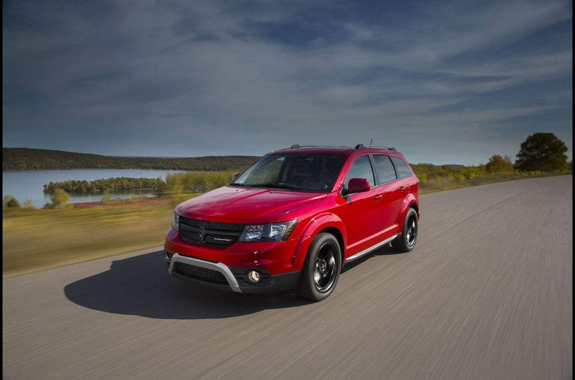 2021 Dodge Journey Interior Nueva Reviews Pictures Crossover Sxt