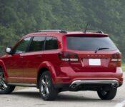 2021 Dodge Journey R T Se Specs Pics Rt Cabin Air Filter Roof Rack Steering