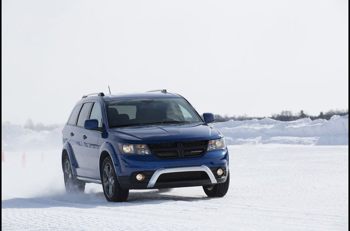 2021 Dodge Journey Redesign Srt Allpar Elimination Crossroad Replacement