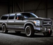 2021 Ford Excursion Conversion Images Reviews Specs Cost Excursions