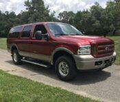 2021 Ford Excursion Kit Rear Bumper Tow Florida Louisiana