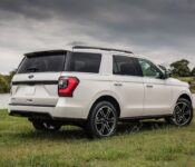 2021 Ford Expedition Edmund Hybrid Review Limited Towing Platinum