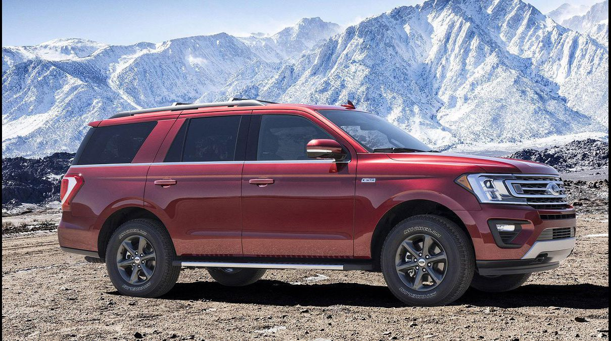 2021 Ford Expedition Max Xl Fx4 Price Colors Diesel