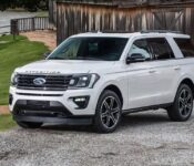 2021 Ford Expedition Release Enhancements Redesign Specs King Ranch
