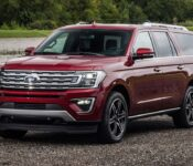 2021 Ford Expedition Spy Photos Date Capacity Refresh Changes