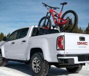 2021 Gmc Canyon 4x2 4x4 Msrp News Trims Review Box Wheels